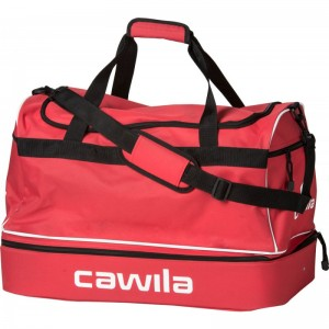 cawila tasche rot
